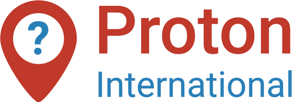 Logo Proton International